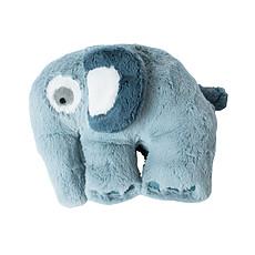 Achat Peluche Peluche Eléphant - Bleu