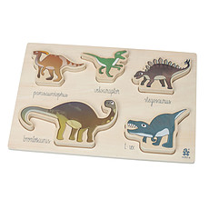 Achat Mes premiers jouets Puzzle Dino