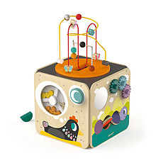 Achat Mes premiers jouets Maxi Looping Multi-Activités