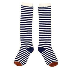 Achat Accessoires Bébé Chaussettes à Rayures - 1/3 ans