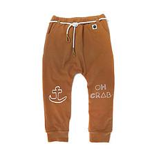 Achat Bas Bébé Pantalon Oh Crab - 9/12 Mois