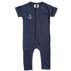 Achat Robe & Combinaison Combi Pantalon Anchor