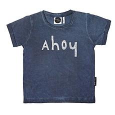 Achat Vêtement layette T-Shirt Ahoy