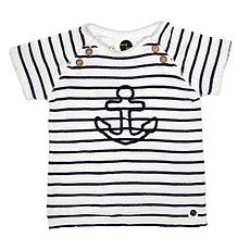 Achat Vêtement layette Sweater Stripes