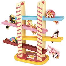 Achat Mes premiers jouets La Cascade des Acrobates - Ingela P. Arrhenius