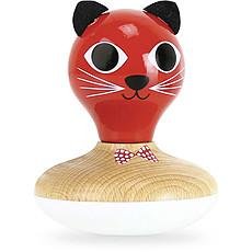 Achat Mes premiers jouets Hochet-Culbuto-Maracas Chat par Ingela P. Arrhenius