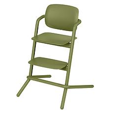 Achat Chaise haute Chaise Haute Lemo - Outback Green