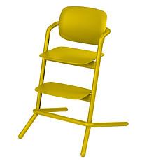 Achat Chaise haute Chaise Haute Lemo - Canary Yellow