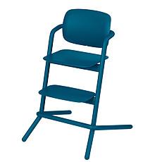 Achat Chaise haute Chaise Haute Lemo - Twilight Blue