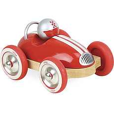 Achat Mes premiers jouets Roadster Vintage - Rouge