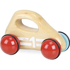 Achat Mes premiers jouets Voiture 1er Age - Bois Naturel