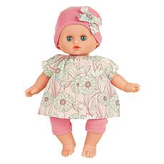 Achat Mes premiers jouets Bébé Ecolo Doll - Pivoine