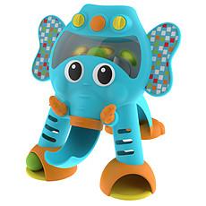 Achat Mes premiers jouets Florian l'Éléphant Senso