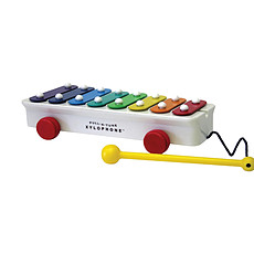 Achat Mes premiers jouets Xylophone vintage Fisher Price