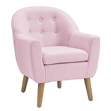 Achat Fauteuil Fauteuil Rose