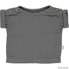 Achat Vêtement layette Blouse Lin - Irongate
