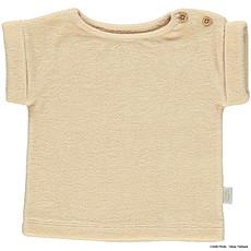 Achat Haut bébé T-shirt Éponge Laurier Amberlight - 24 mois