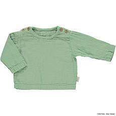 Achat Vêtement layette Blouse Houblon - Greenjade