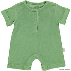 Achat Robe & Combinaison Combicourt Guimauve Greenjade - 18 mois