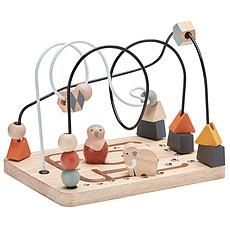 Achat Mes premiers jouets Jouet d'Activité en Bois et Métal - NEO