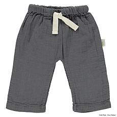 Achat Bas bébé Pantalon Sauge - Irongate