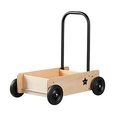 Achat Mes premiers jouets Chariot de marche en Bois NEO