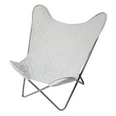 Achat Table & Chaise Chaise Papillon - Gris