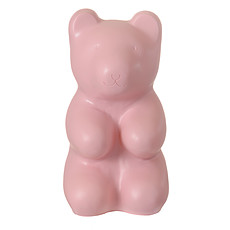Achat Lampe à poser Lampe Jelly Bear - Vieux Rose