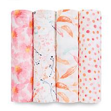 Achat Lange Pack de 4 Maxi-Langes Petal Blooms