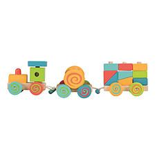 Achat Mes premiers jouets Train à Tirer