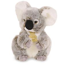 Achat Peluche Les Authentiques - Koala PM - 20 cm
