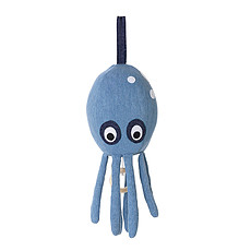 Achat Mobile Mobile Musical Octopus