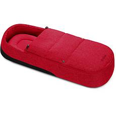 Achat Chancelière Kit de Naissance Cocoon S - Rebel Red