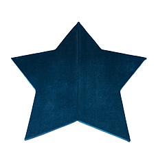 Achat Tapis éveil Tapis de Jeu Etoile - Navy Blue
