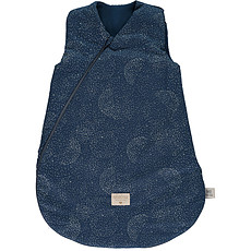 Achat Gigoteuse Gigoteuse Cocoon - Gold Bubble / Night Blue