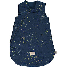 Achat Gigoteuse Gigoteuse Cocoon Gold Stella & Night Blue - 0/6 Mois