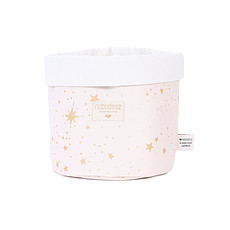 Achat Panier & corbeille Panier de Rangement Panda - Gold Stella & Dream Pink