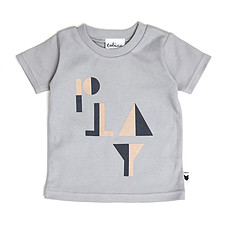 Achat Hauts bébé Tee-Shirt Play - 12/18 Mois