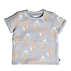 Achat Vêtement layette Tee-Shirt Ice Cream