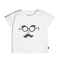 Achat Haut bébé Tee-Shirt Funny Face
