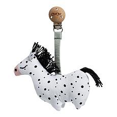 Achat Accessoires poussette Jouet de Poussette Cheval