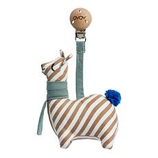 Achat Accessoires poussette Jouet de Poussette Lama