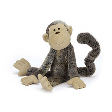 Achat Peluche Mattie Monkey - Small