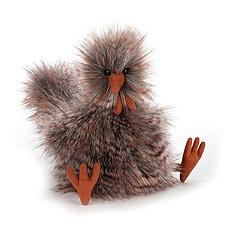 Achat Peluche Peluche Orpie Chicken - 24 cm