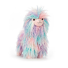 Achat Peluche Lovely Llama - Large