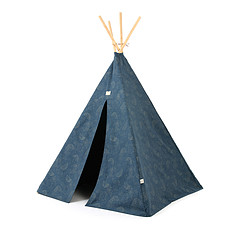 Achat Tipi Tipi Phoenix - Gold Bubble Night Blue