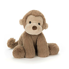 Achat Peluche Smudge Monkey - Medium