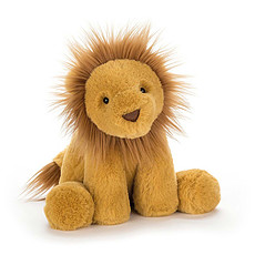 Achat Peluche Smudge Lion - Medium