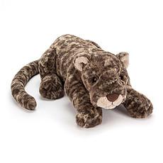Achat Peluche Lexi Leopard - Large