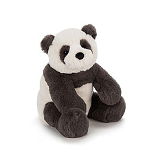 Achat Peluche Harry Panda Cub - Medium